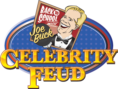 Back 2 School with Joe Buck - 2013 Celebrity Bee